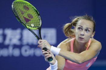 Kirsten Flipkens vs Magdalena Rybarikova Tennis Picks