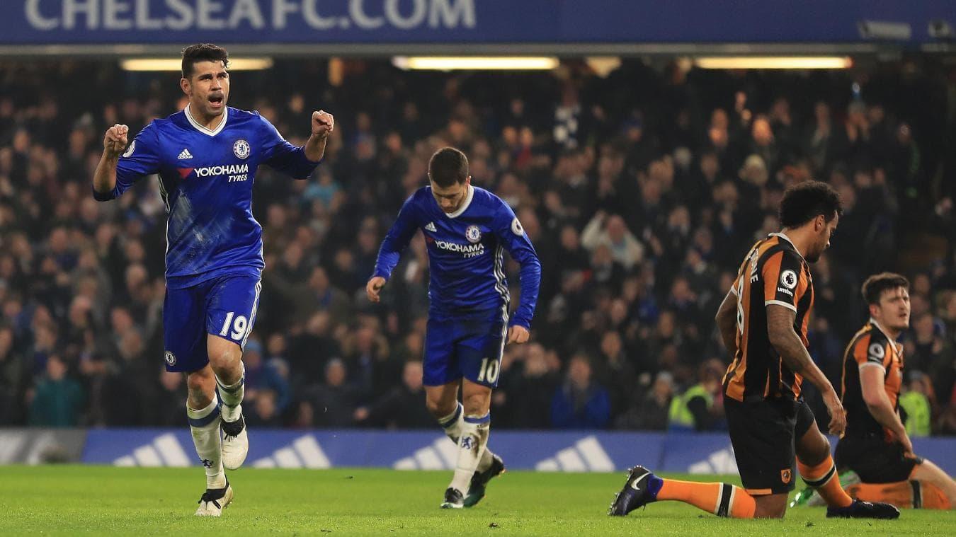 Chelsea vs Hull City soccer prediction