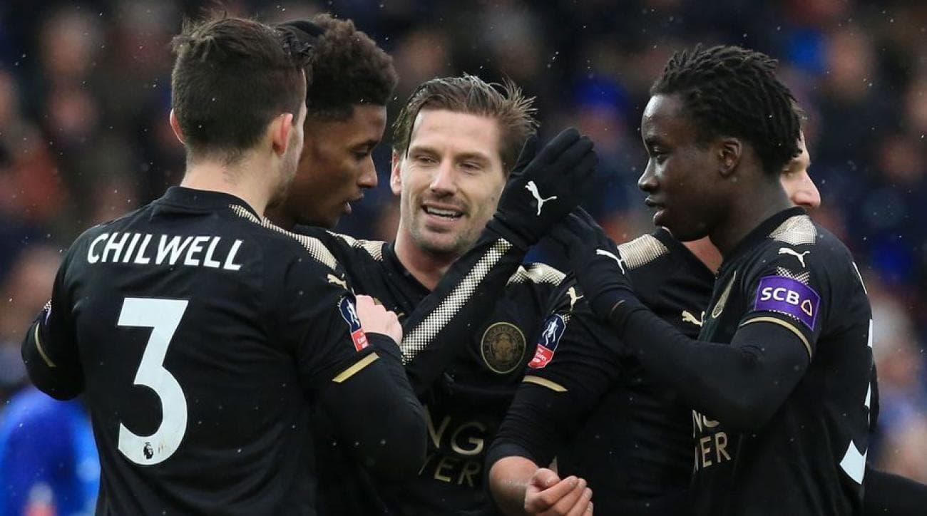 Leicester vs. Sheffield United soccer prediction
