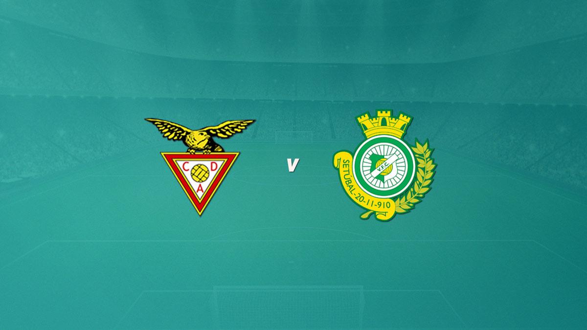 Aves vs Setubal Soccer Prediction