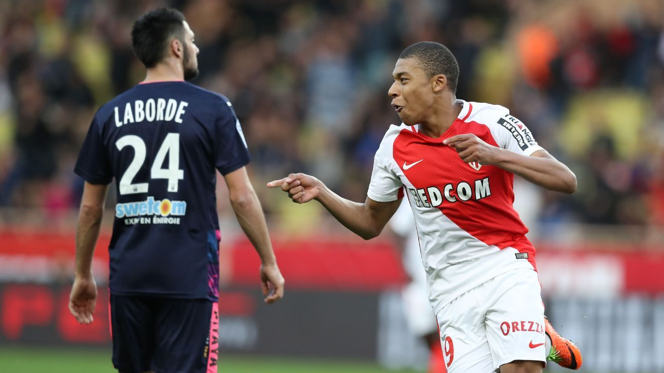 Monaco vs. Bordeaux Soccer Prediction