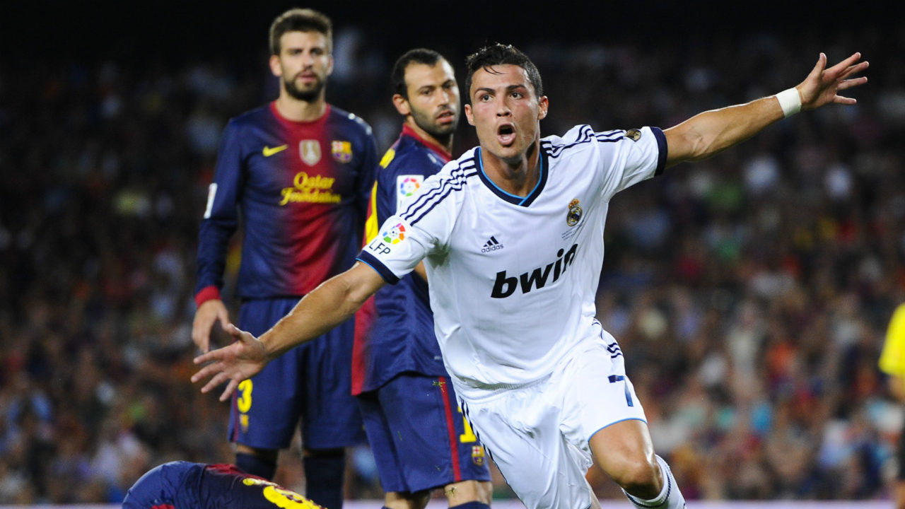 Real Madrid is looking for a galactic - PicksSoccer.com