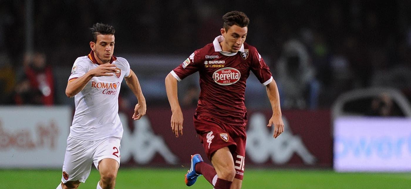 Roma vs Torino Soccer Prediction