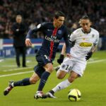 Soccer Prediction PSG vs Angers