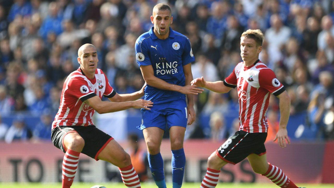 Leicester vs Southampton Premier League