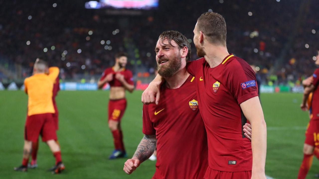 Roma vs Genoa  Soccer Prediction
