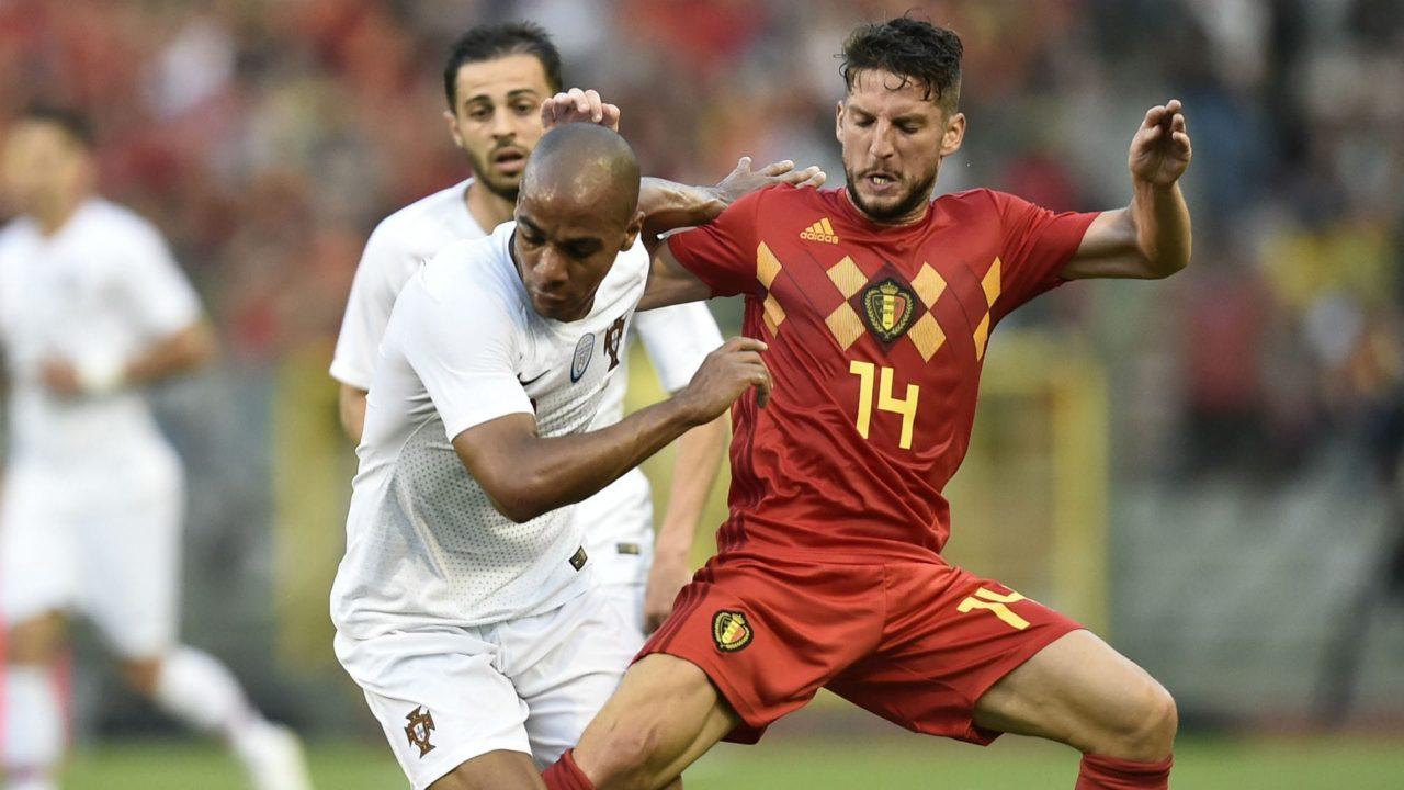 Belgium vs Egypt Soccer Prediction