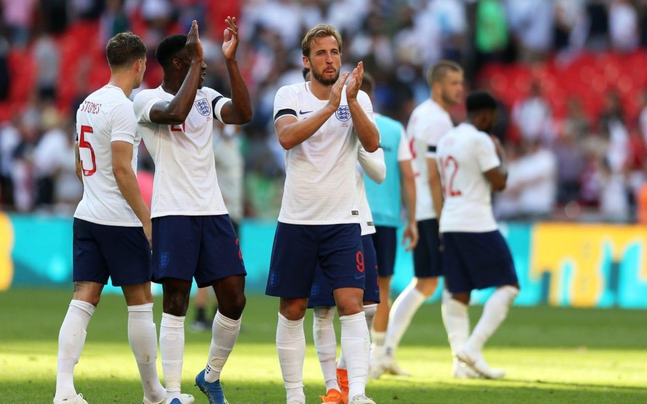 England vs Costa Rica Soccer Prediction