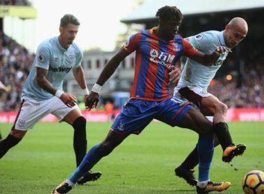 West Ham-Crystal Palace soccer prediction