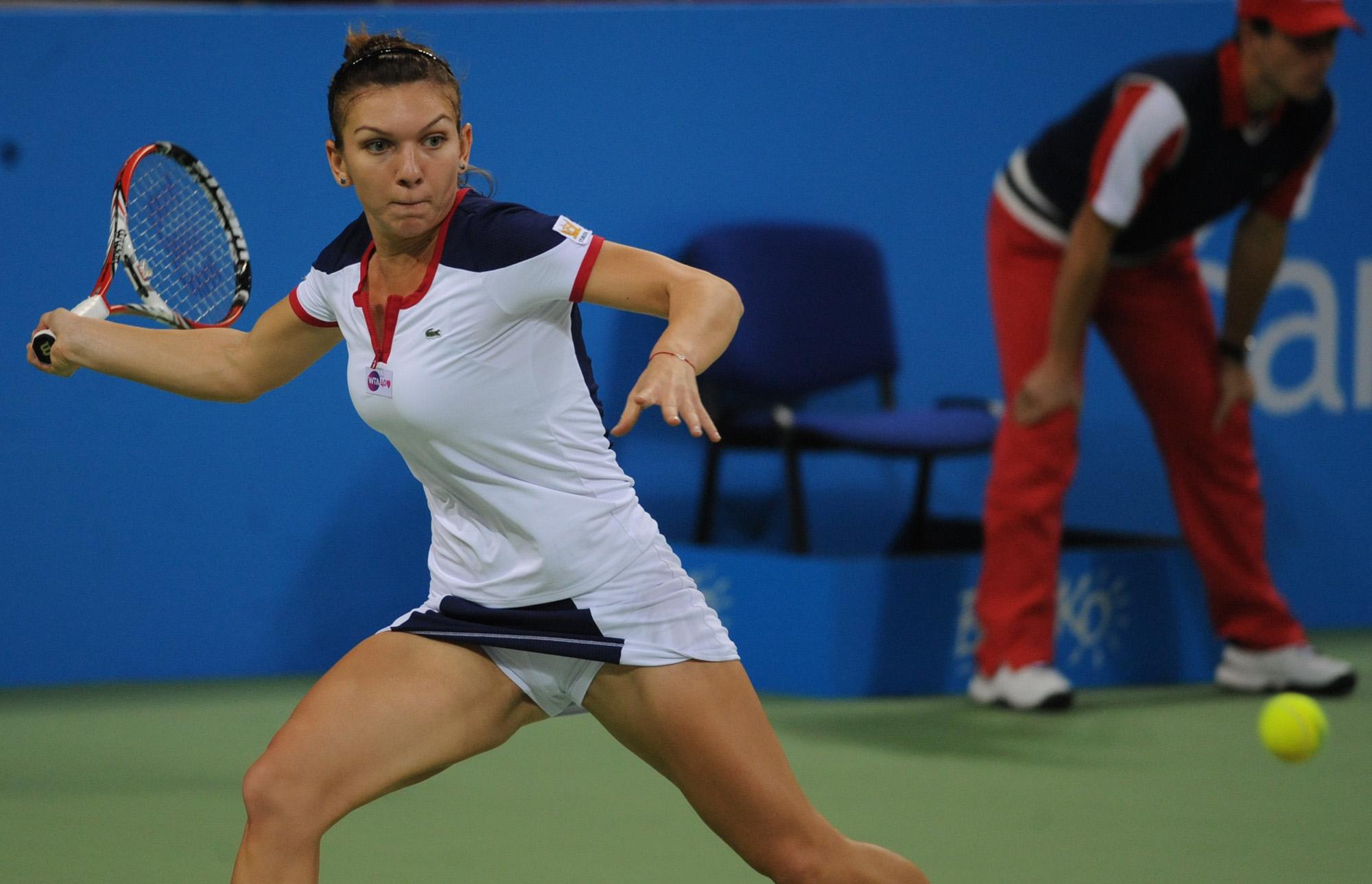 Simona Halep Vs Caroline Wozniacki - Featured Picks -4567
