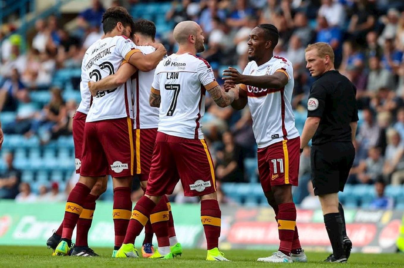 Bradford v Gainsborough featured picks