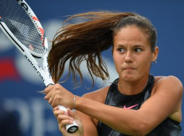 Catherine Bellis vs Daria Kasatkina tennis picks