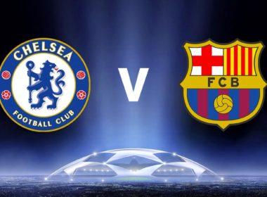 Chelsea vs Barcelona Champions League