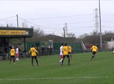 East Thurrock Vs. Poole Town featured pick