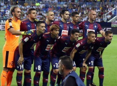 Eibar vs Villarreal soccer prediction