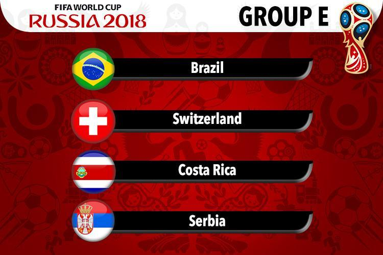 world cup 2018 predictions group E