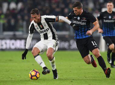 Juventus vs Atalanta Soccer Prediction