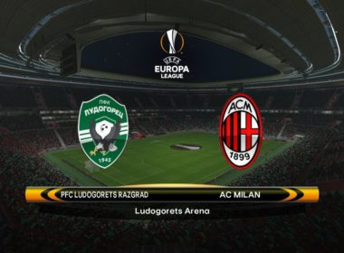 LUDOGORETS vs MILAN UEFA PREDICTION