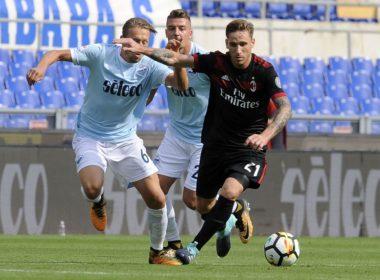 Lazio vs Milan Soccer Prediction