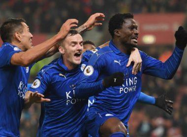 Leicester - Stoke Soccer Prediction