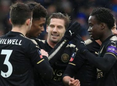 Leicester vs. Sheffield United soccer prediction