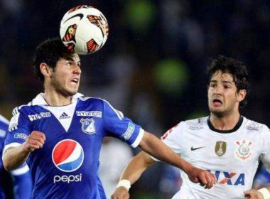 Millonarios vs Corinthians Soccer Prediction