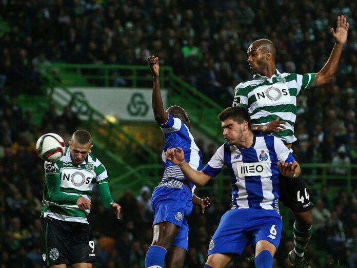 Porto vs Sporting Soccer Prediction