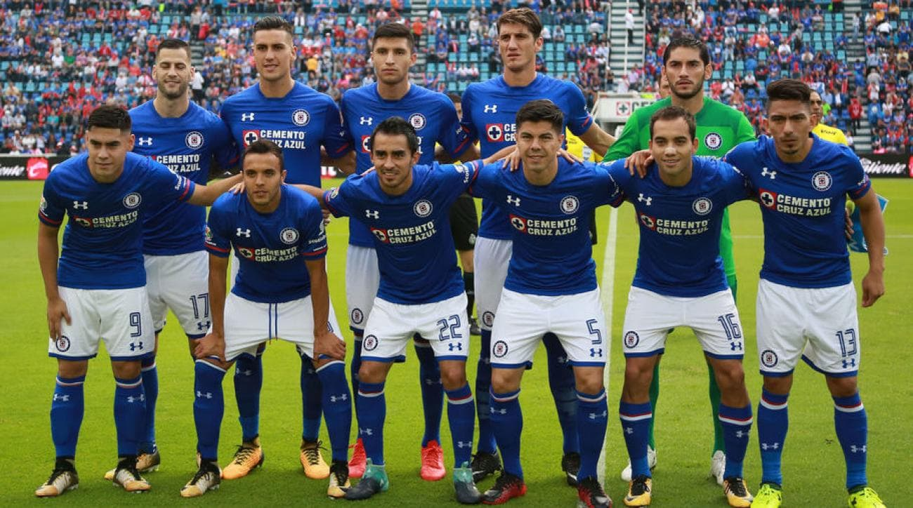 Santos Laguna vs Cruz Azul Soccer Pick 2018 (100% Safe Bet ...