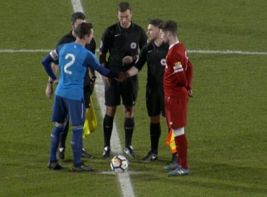 Tottenham U23 v Liverpool U23 fetured pick