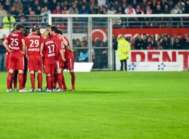 soccer prediction Troyes vs Dijon