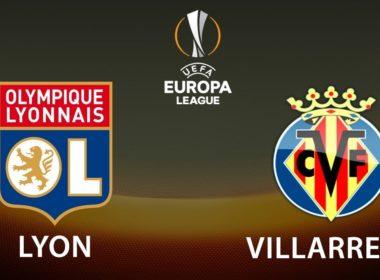 Villarreal vs Lyon - Europa League