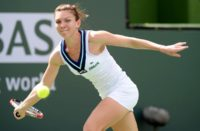WTA - SINGLES: Miami (USA), hard