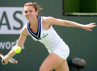 WTA - SINGLES: Miami (USA), hard