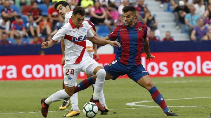 Alaves vs Levante Soccer Prediction