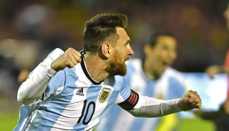 Argentina vs Italia -soccer prediction