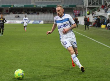 Auxerre vs Brest Soccer Prediction