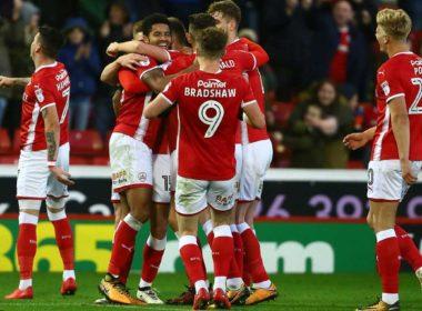 Barnsley vs Norwich Championship