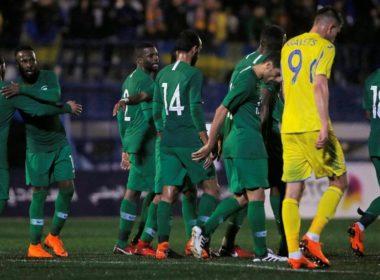 Belgium vs Saudi Arabia Soccer Prediction