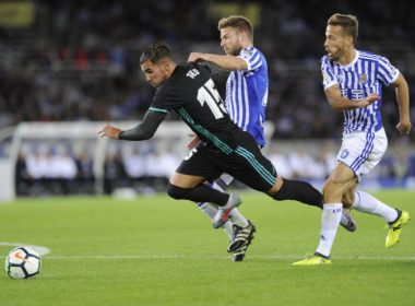 Betis vs Real Sociedad Soccer Prediction