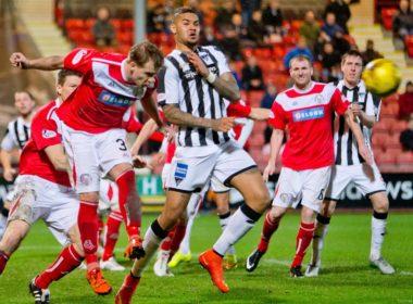 Brechin vs Dunfermline Soccer Prediction