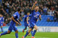 Brentford vs Cardiff Championship