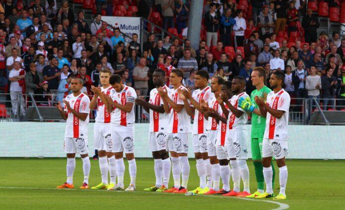 Brest vs Tour Soccer Prediction