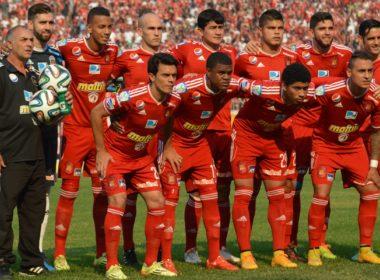 Cerro Porteno vs Defensor SP - soccer prediction