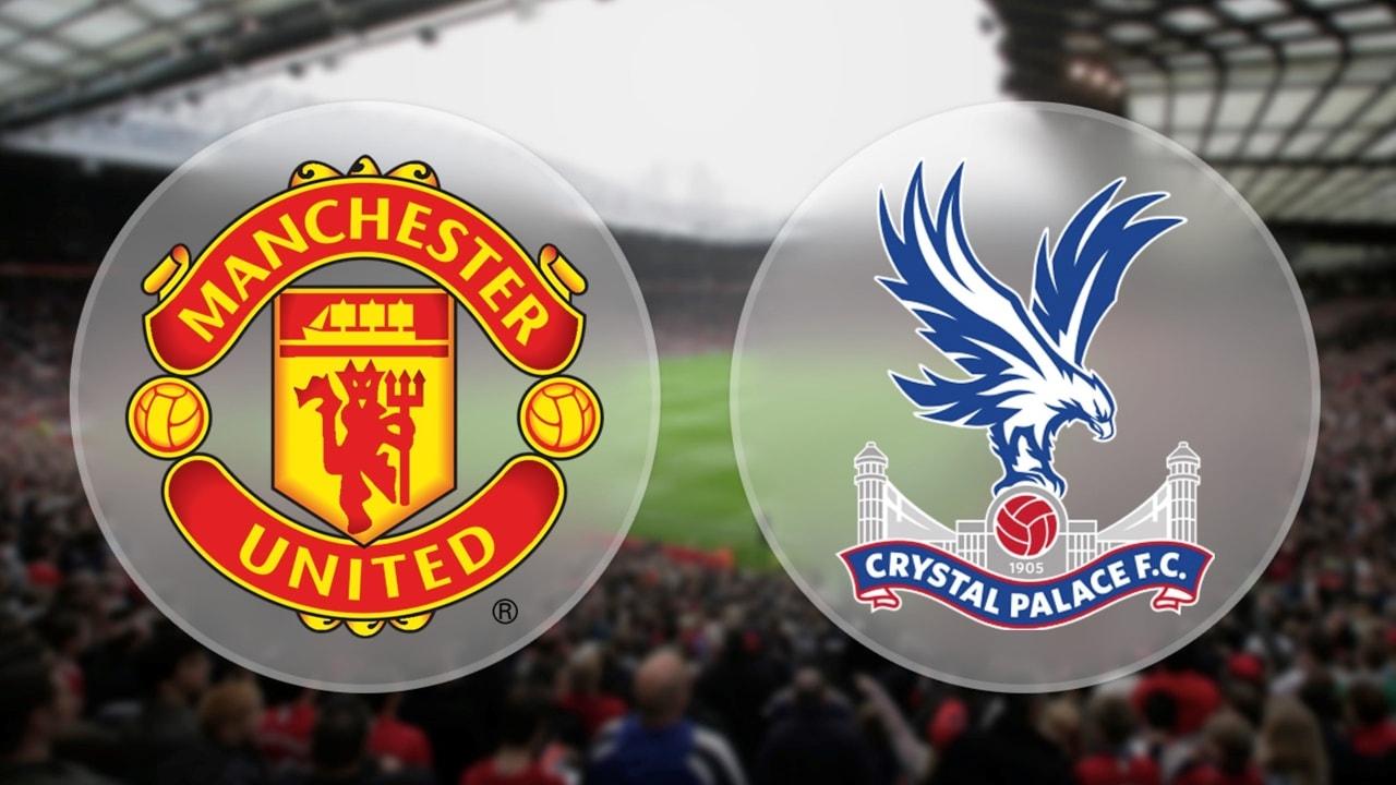 crystal palace vs manchester united premier league 0503