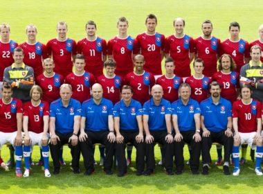 China vs Czech Republic Soccer Prediction