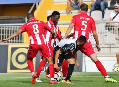 Desportivo Aves vs Portimonense Soccer Prediction
