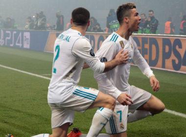 Eibar vs Real Madrid Soccer Prediction