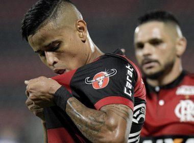 Flamengo vs. River Plate Soccer Prediction