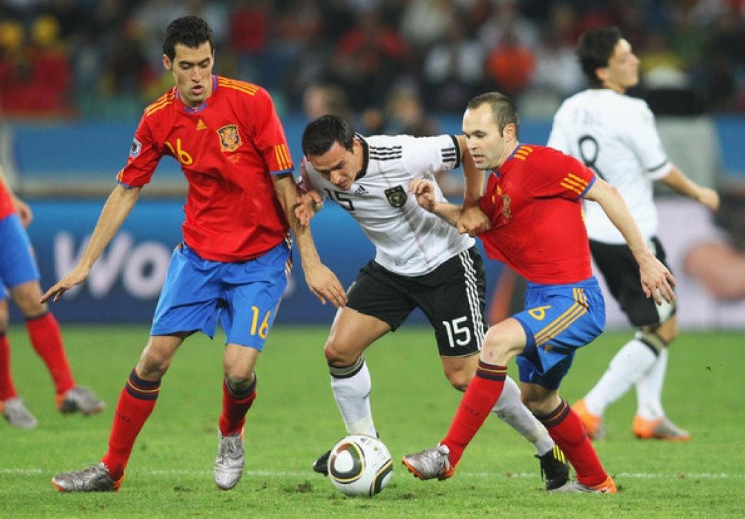 Germany vs Spain Soccer Prediction 23 March 2018 ...