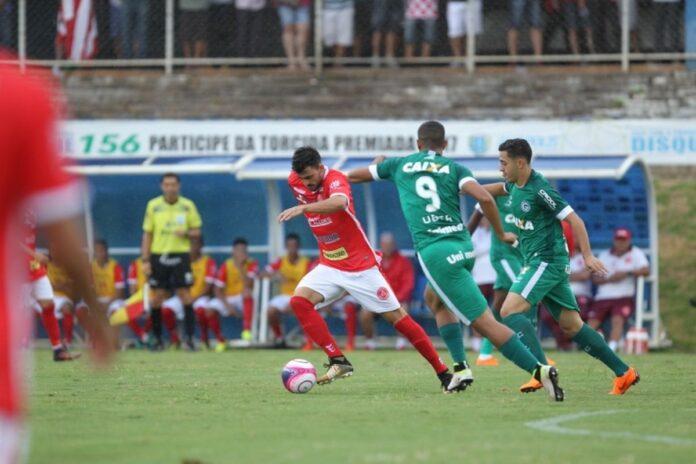 Goias vs Anapolina Soccer Prediction